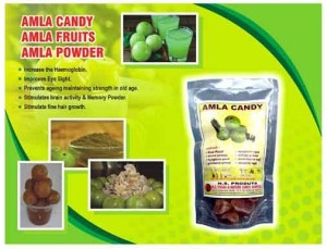 NS 2 amla products
